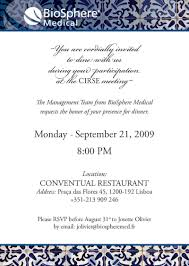 business invitations templates virtren com