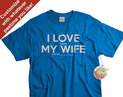 husband gift from wife t shirt husband christmas gift my