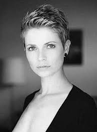 women hairstyles 2015 shorter or sides and longer in back 25 super short haircuts for girls short haircuts haircuts and