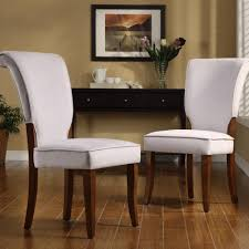 home decorators collection pearlescent grey velvet side chair set
