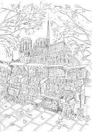 100 best paris images on pinterest coloring books drawings and