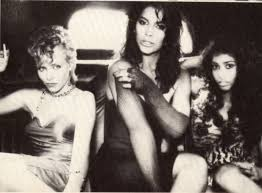 Prince And Vanity 6 Vanity The Fashion Spot