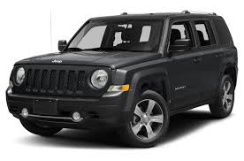 2014 jeep patriot latitude 4dr 4x4 pricing and options