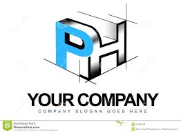 3d letters logo illustration 27438446 megapixl