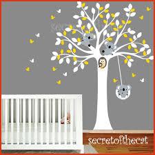 chambre bébé stickers stickers koala chambre bébé luxury stickers chambre bebe arbre