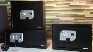 Stack On 18 Gun Cabinet by In Security Home Detailed Report On The Insecurity Of Gun Safes