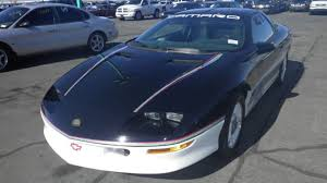 1993 chevy camaro 1993 chevrolet camaro z28 indy 500 pace car auction photo gallery