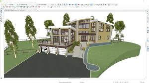 Chief Architect Home Design 2016 by Chief Architect 3d Viewer Detailed Overview Youtube