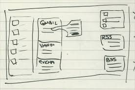 refining rough sketches for personal projects u2014 ux array