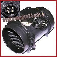 bmw maf sensor mass air flow sensor 5wk9007 bmw 8et009142 091 e34 e36 e39