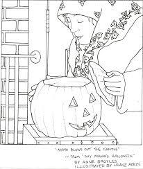 shy mama u0027s halloween anne broyles