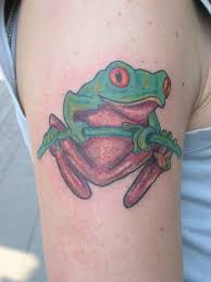 50 best frog tattoo sleeve images on pinterest arm tattoos