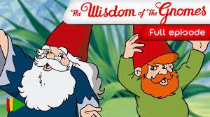 the wisdom of the gnomes 04 the magic carpet full episode