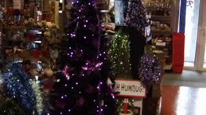 christmas shop dalry youtube