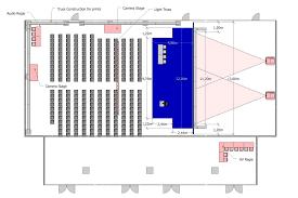 stage floor plan floorplan t stage end bernhard av