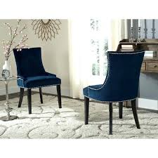 Chair Covers For Dining Room Chairs Navy Blue Dining Room Chair Covers Cover Velvet Chairs And White