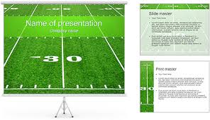 doc 800600 football powerpoint template u2013 football powerpoint