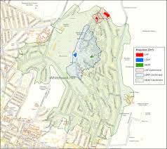 Brighton England Map by Groundwork Gis Client View