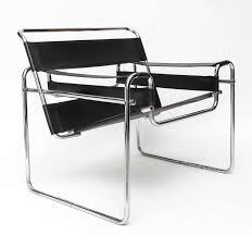 wassily chairs vintage pair for sale at 1stdibs