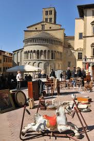 the oldest antique market in italy envy italy