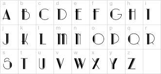 artdeco mn regular fonts for android mac windows