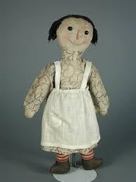 raggedy ann doll 1920 1925 the p f volland publishing