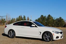 bmw 435i series 2014 bmw 435i xdrive coupe test drive autonation drive