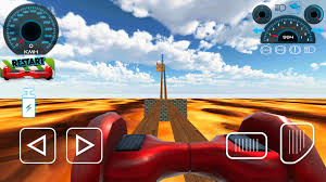 monster truck show santa maria hoverboard stunts hill climb android apps on google play