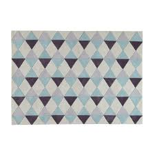 Tapis Gris But by Alfombra De Pelos Cortos Azul 140 X 200 Cm Room Baby And Room