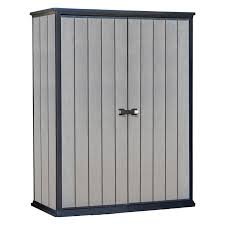keter high store 6 ft tall storage shed hayneedle