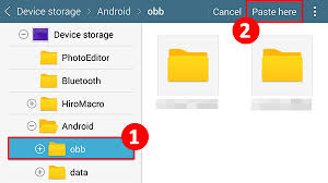 android obb what is the obb file and how to use it steemit