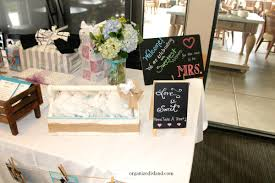 Ideas For Bridal Shower by Bridal Shower Party Ideas