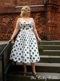 the lucky bubbles my very first polka dot dress by jo collins