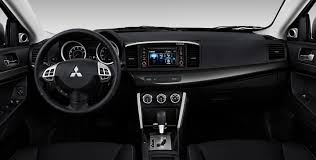 2015 mitsubishi outlander interior 2017 mitsubishi lancer sports sedan mitsubishi motors