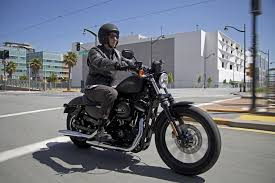 2013 harley davidson xl883n iron 883 review