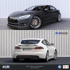 Tesla Carbon Fiber Interior R Zentric Tesla Model S Is An All Carbon Fiber Tuning Job