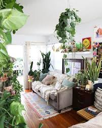 room with plants how to decorate living room with indoor plants meliving 0bfaf4cd30d3