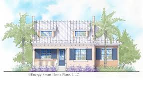 coastal house plans 707 fxc energy smart home plans