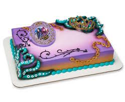 disney u0027s descendants cake decorating supplies cakes com