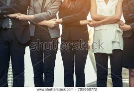 business team office worker entrepreneur concept stock photo