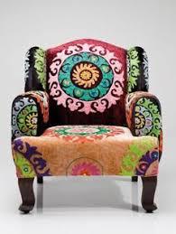 fauteuil kare design fauteuil bicolore multi wing is een kekke stoel uit de collectie