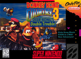 video game quote database donkey kong country 3 dixie kong u0027s double trouble nintendo