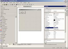 form designer feature tour of develop 90