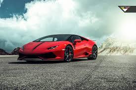 Lamborghini Huracan Body Kit - lamborghini huracan body kits u0026 verona edizione program carbon