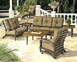Metal Patio Furniture Clearance Cheap Outdoor Patio Furniture Sets Patio Furniture Sets Clearance
