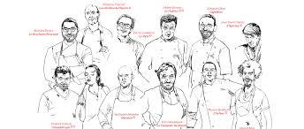 cuisinez comme un chef moichef le panier pour cuisiner comme un chef les gourmands 2 0