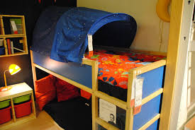 Loft Beds Outstanding Ikea Kid Loft Bed Inspirations Bedding - Ikea bunk bed room ideas