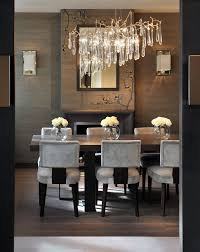 Contemporary Dining Room Lighting Fixtures by The Best Luxury Chandeliers For Your Living Room Design Projects