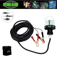 hydro glow fishing lights hydro glow fishing lights offshore angler hg 30 ebay