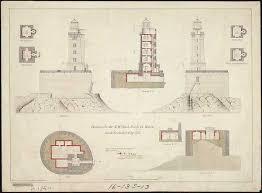 lighthouse floor plans light house plans house plans and desing lighthouse blueprints